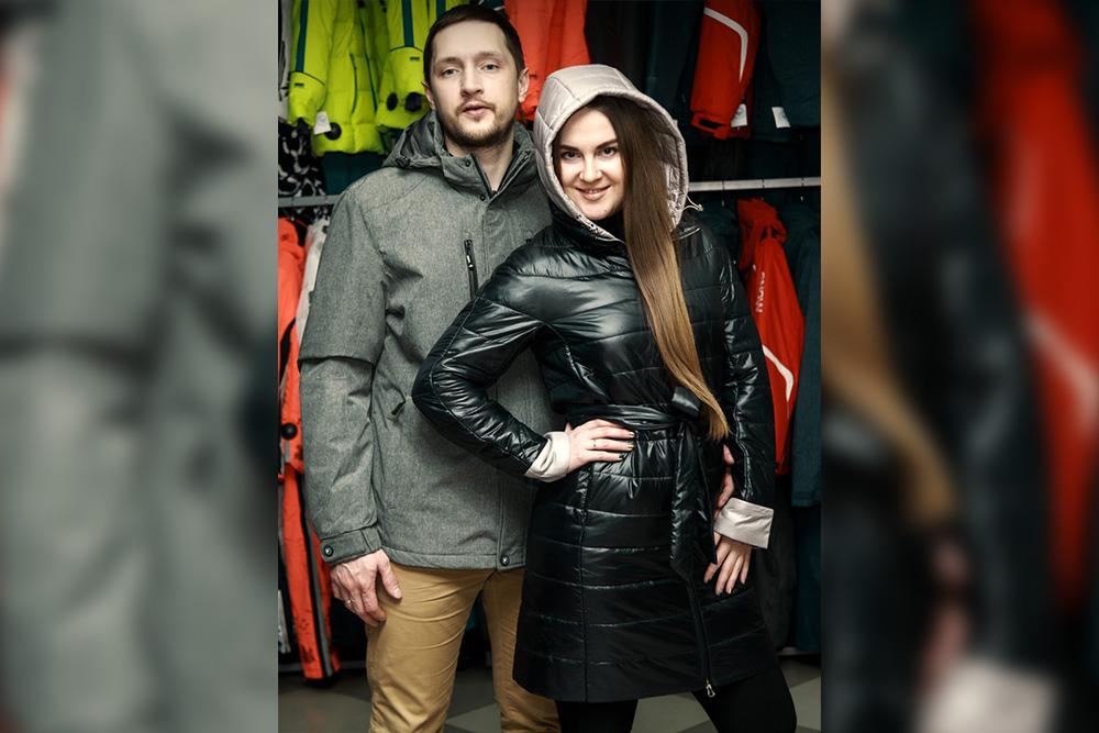 Магазины Верхней Одежды В Кемерово