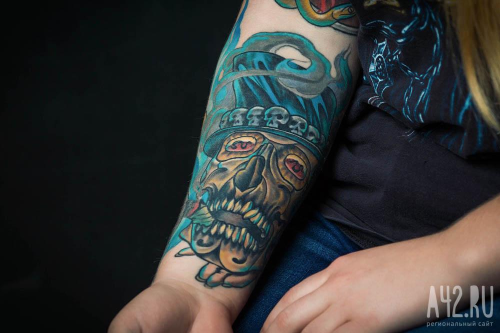 картинки татуировок мальчиков