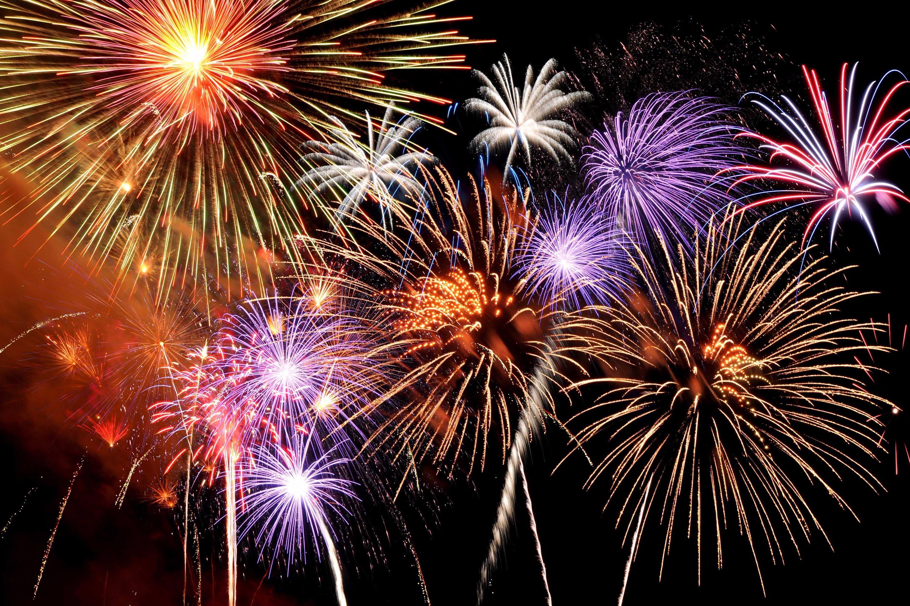 Fireworks 2015 gif